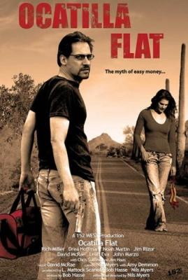 Попадание / Ocatilla Flat (2009) Смотреть онлайн