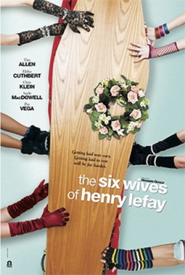 Шесть жен Генри Лефэя (2009) онлайн