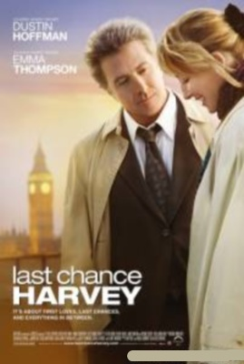 Последний шанс / Last Chance Harvey (2009) Смотреть онлайн