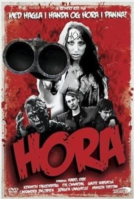 Шлюха / Hora (2009) DVDRip