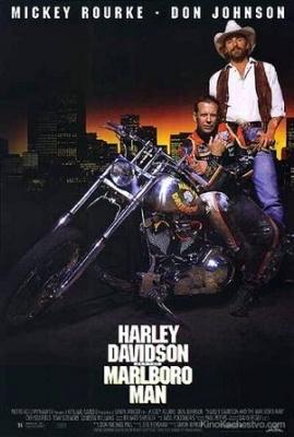 Харлей Дэвидсон смотреть онлайн