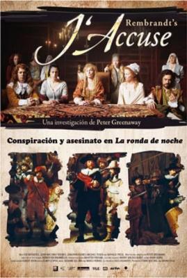 Рембрандт я обвиняю онлайн
