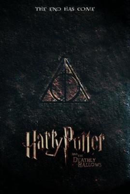 Смотреть Гарі Поттер і Дари смерті / Гарри Поттер и Дары смерти (2010)