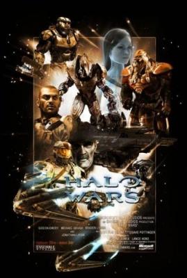 Легенды Halo / Halo Legends онлайн