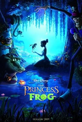 Принцесса и Лягушка(субтитры)