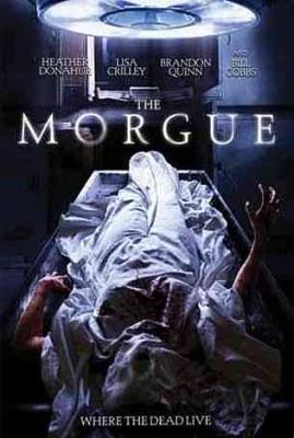 Морг (2004 / DVDRip)