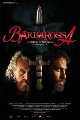 Барбаросса (2009) онлайн