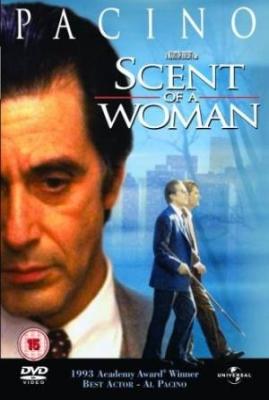 Запах женщины онлайн фільм