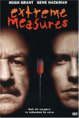 Крайние меры / Extraordinary Measures онлайн