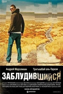 Заблудившийся (2009) DVDRip онлайн