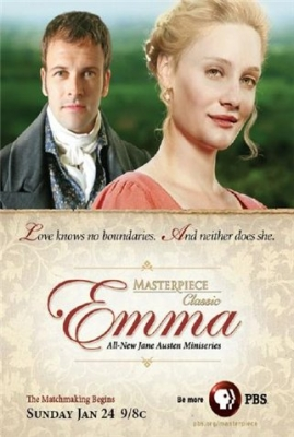 Эмма / Emma (2009) DVDRip онлайн