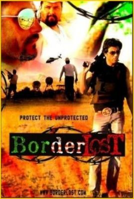 Потерянная граница / Border Lost (2008)
