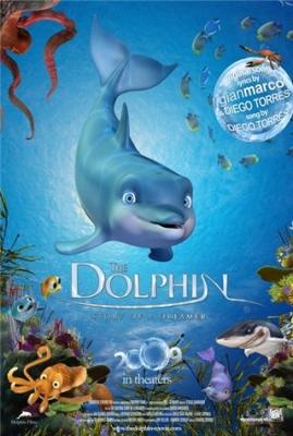 Дельфин: История мечтателя (2009) DVDRip онлайн