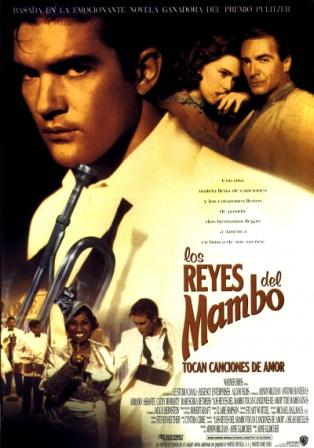 Смотреть Онлайн Короли Мамбо DVDRip