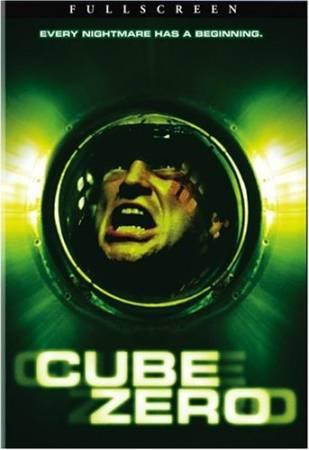 Куб Зеро - смотреть онлайн фильм