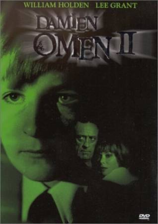 Омен 2: Деміен - смотреть фильм онлайн