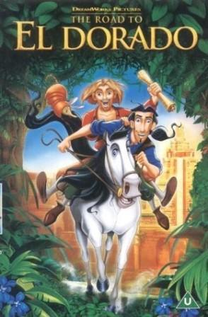Смотреть Онлайн Дорога на Эльдорадо (2000) DVDRip