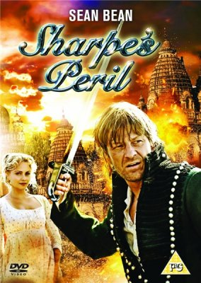 Риск Шарпа / Sharpe's Peril (2008) DVDRip Онлайн