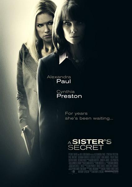 Секрет сестер / A Sister's Secret (2009) DVDRip Смотреть онлайн