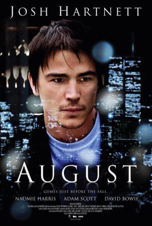 Смотреть Онлайн Август DVDRip