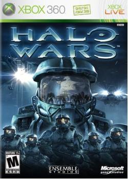 Войны Хало / Halo Wars (2009) DVDRip Онлайн