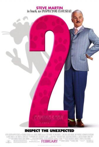 Розовая пантера 2 / The Pink Panther 2 (2009) Онлайн