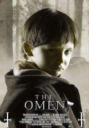 The Omen (1976) - смортеть фильм онлайн
