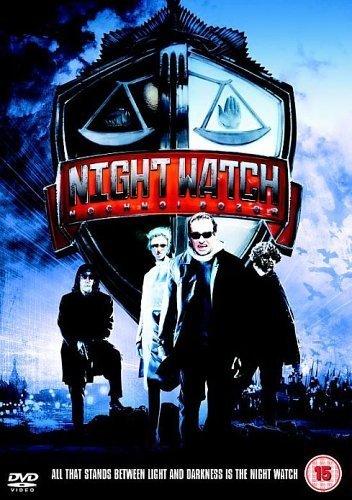 Нічна варта / Ночной дозор ( 2004 ) - смотреть фильм онлайн