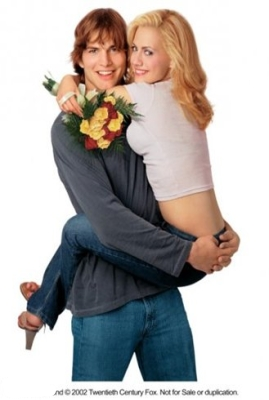 Молодожены / Just Married (2003) DVDRip онлайн