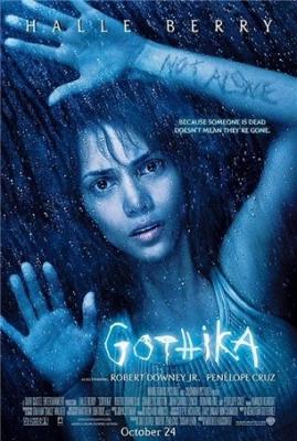 Готика / Gothika.Смотреть онлайн