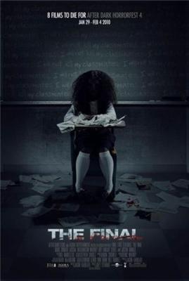 Финал / The Final (2010/DVDRip) онлайн