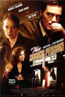 Пропавший без вести / The Missing Person (2009) онлайн