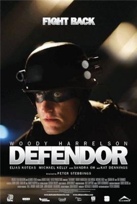 Защитнег / Defendor (2009/DVDRip) онлайн