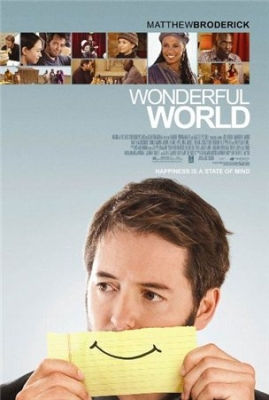 Удивительный мир / Wonderful World (2009) DVDRip онлайн