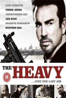 Тяжелый / The Heavy (2010/DVDRip) онлайн
