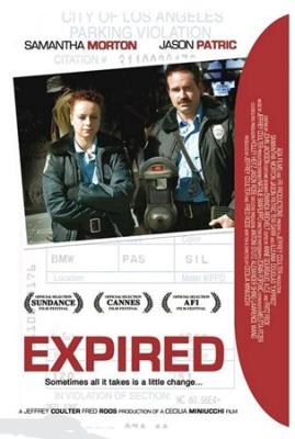 Срок истёк / Expired (2007) DVDRip онлайн