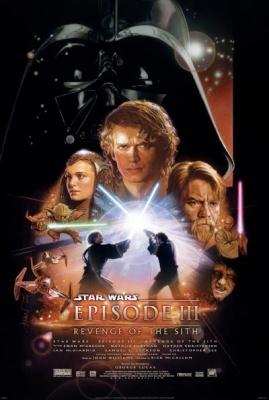 Звездные Войны Эпизод III - Месть Ситхов