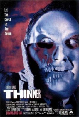 Худеющий / Thinner (1976). смотреть онлайн