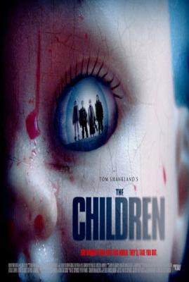 Детишки (2008).Смотреть онлайн