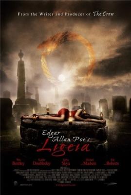 Лигейя Эдгара Аллана По / Ligeia (2009/DVDRip) онлайн