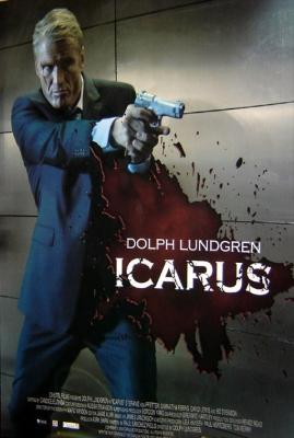 Икарус (2010) смотреть онлайн