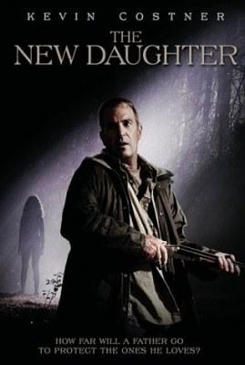 Проклятая / The New Daughter (2009/DVDRip) онлайн