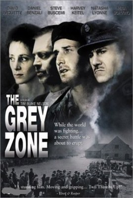 Серая зона / The Grey Zone (2001) онлайн