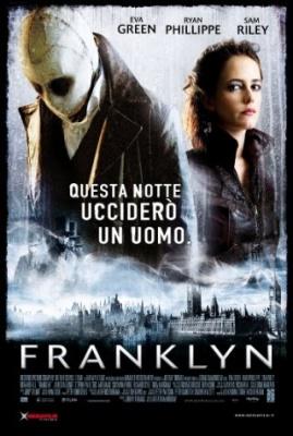 Франклин / Franklyn (2008)Смотреть онлайн