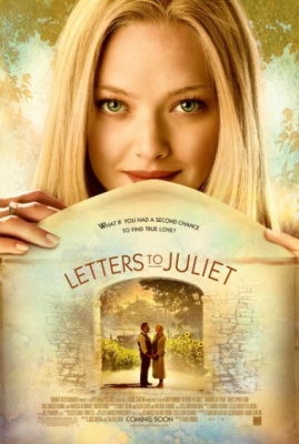 Письма к Джульетте / Letters to Juliet (2010) CAMRip