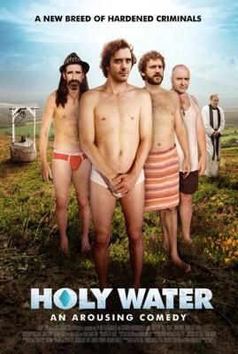Святая вода / Holy Water (2009)DVDRip,онлайн