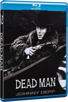 Мертвец / Dead Man (1995) BDRip