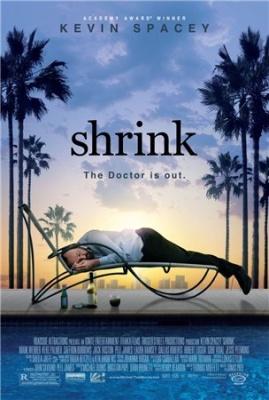 Психоаналитик / Shrink (2009)Смотреть