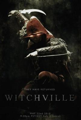 Витчвилль / Witchville (2010)Смотреть онлайн