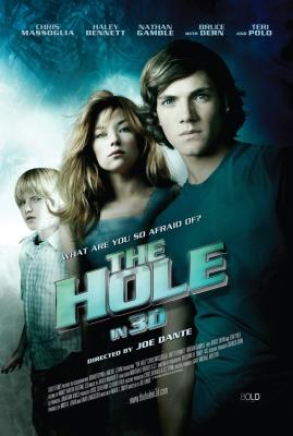 Врата / The Hole (2010) DVDRip смотреть онлайн